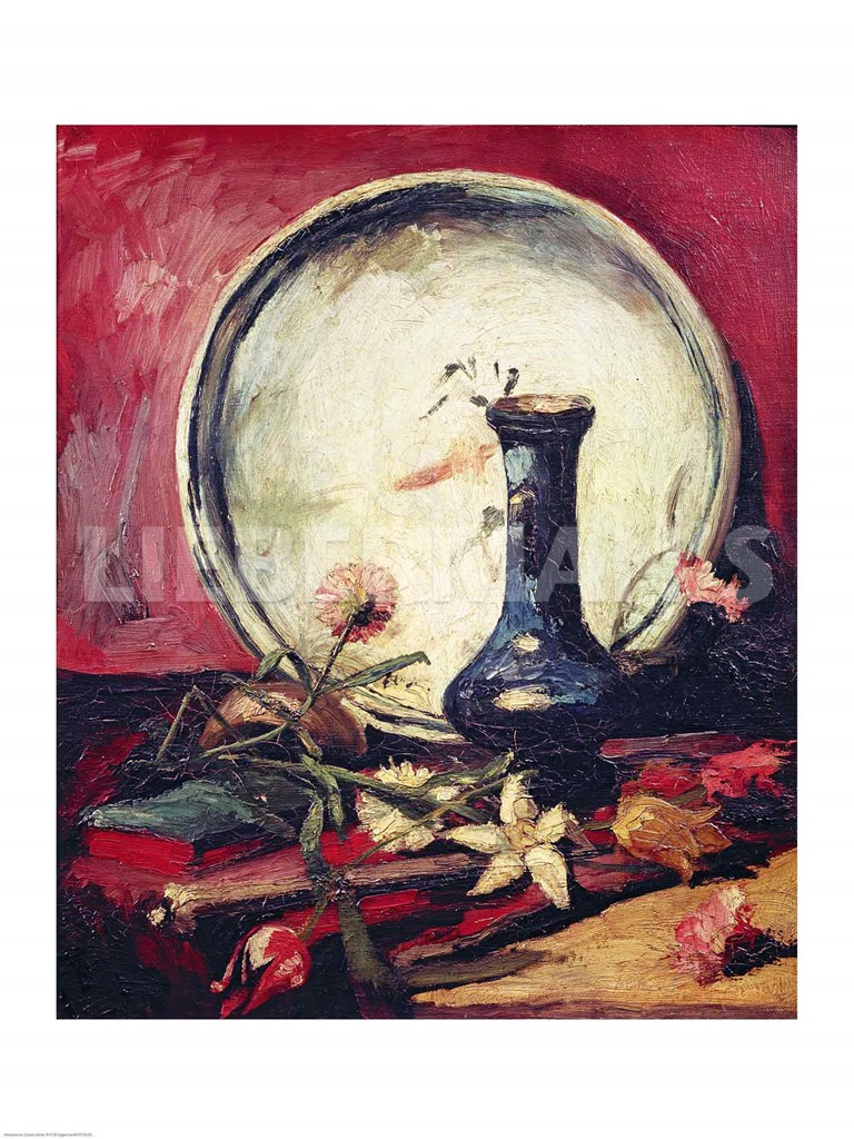 social commentary in dutch still life Artist turns dutch still lifes into metaphors for economic cycles.