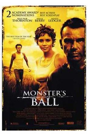 Monster's Ball art print
