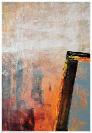 Seven I by Sebastian Alterera art print