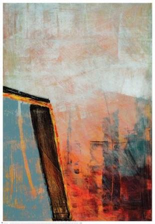 Seven II by Sebastian Alterera art print