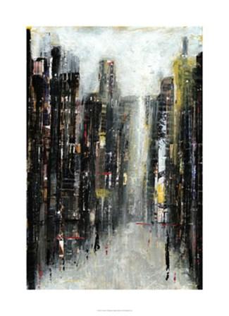 Gotham II by Jarman Fagalde art print