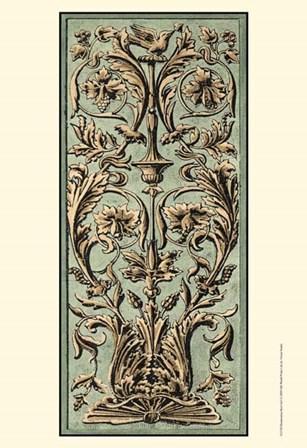 Renaissance Revival I by Vision Studio art print