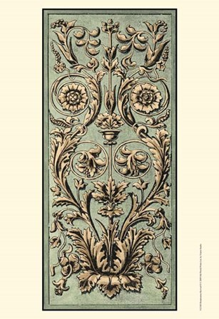 Renaissance Revival II by Vision Studio art print