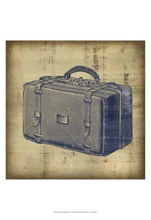 Antique Appraisal VI by Vision Studio art print