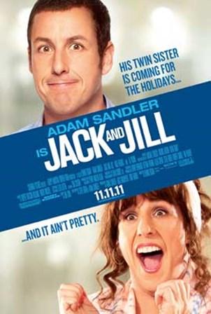 Jack and Jill art print