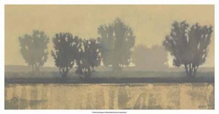 In the Distance II by Norman Wyatt Jr. art print