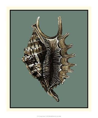 Ocean's Treasure V by Vision Studio art print