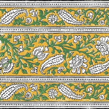 Ceylon Squares III by Vision Studio art print