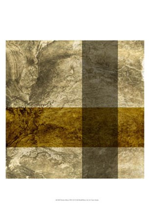 Modern Patina VII by Vision Studio art print
