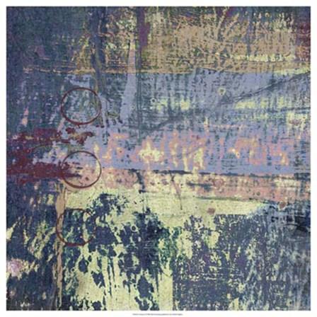 Oceanna I by Ricki Mountain art print