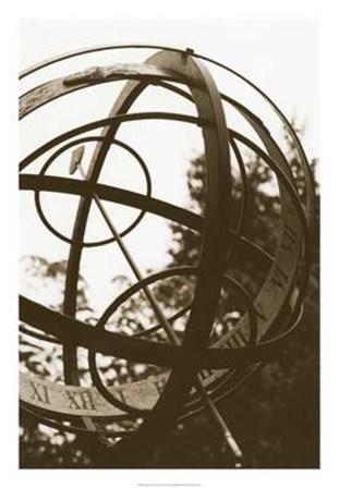 Sunsphere by Meg Mccomb art print
