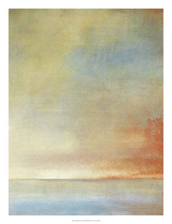 Tranquil II by Timothy O'Toole art print