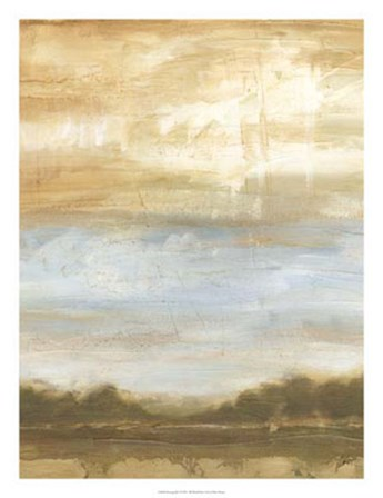 Morning Sky I by Ethan Harper art print