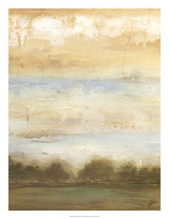 Morning Sky II by Ethan Harper art print