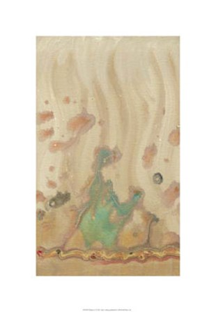 Plankton I by Alicia Ludwig art print