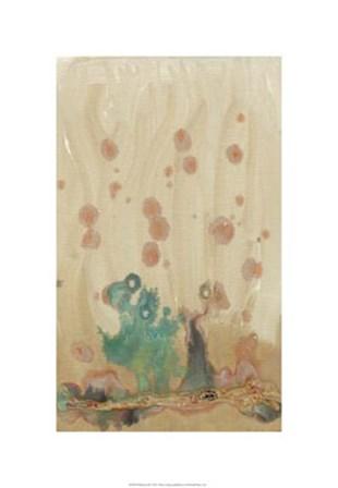 Plankton III by Alicia Ludwig art print