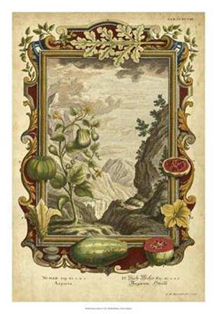 Genesis Fruits II art print
