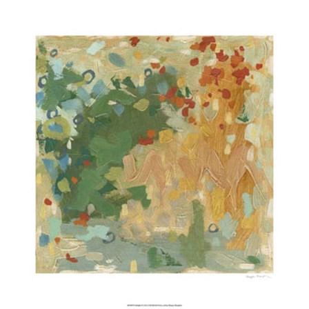 Delight II by Megan Meagher art print