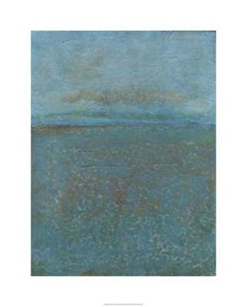 Aegean Sea I by Julie Holland art print