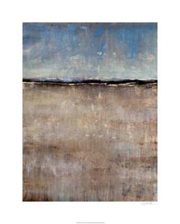 Terrain II by Timothy O'Toole art print