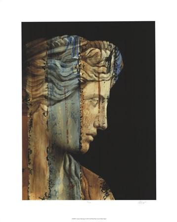 Ancient Mythology I by Ethan Harper art print