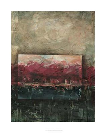 Field of Vision II by Ethan Harper art print