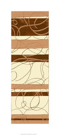 Copper Thread I by Ethan Harper art print