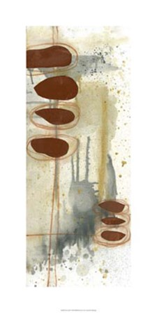 Reversal II by Jennifer Goldberger art print