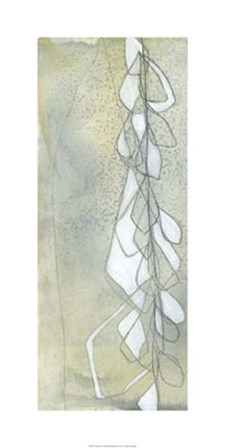 Armature I by Jennifer Goldberger art print