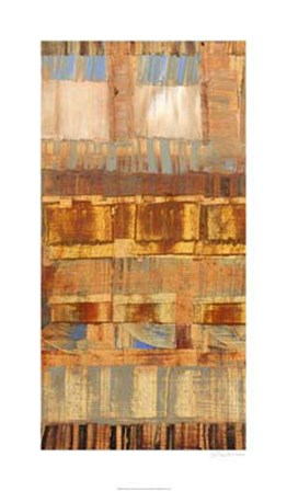 Striation I by Sharon Gordon art print