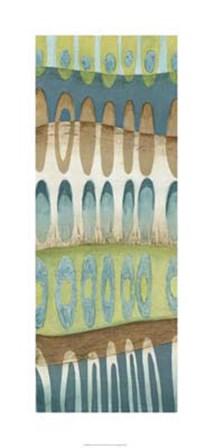 River Flow I by Megan Meagher art print