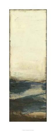 Horizon V by Jennifer Goldberger art print