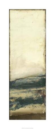 Horizon VI by Jennifer Goldberger art print