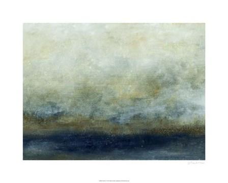 Water IV by Sharon Gordon art print