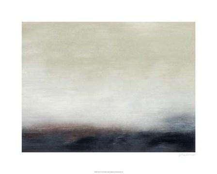 Water VI by Sharon Gordon art print