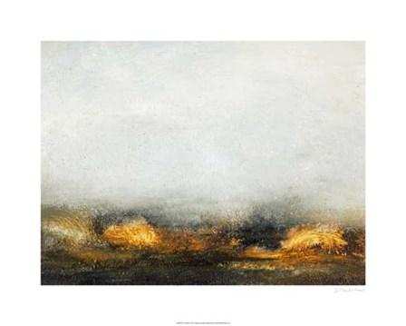 Land III by Sharon Gordon art print