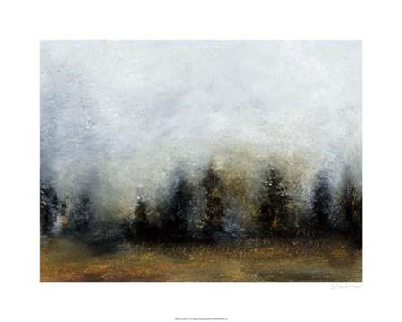 Land IV by Sharon Gordon art print