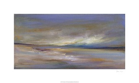 Sea Breeze by Sheila Finch art print