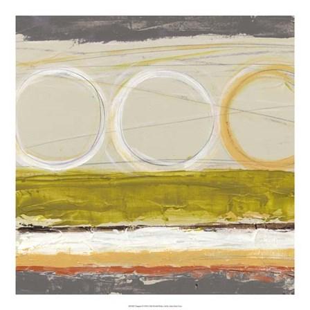 Tangent II by June Erica Vess art print