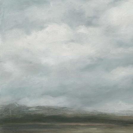 Cloud Mist I by Ethan Harper art print
