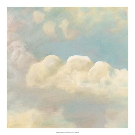 Cloud Study I by Naomi McCavitt art print