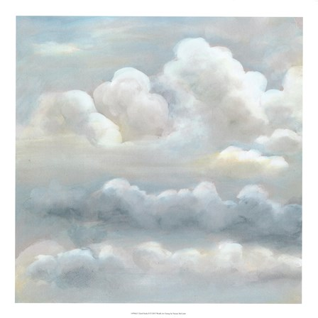 Cloud Study II by Naomi McCavitt art print