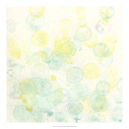 Ocean Tetra II by Vanna Lam art print