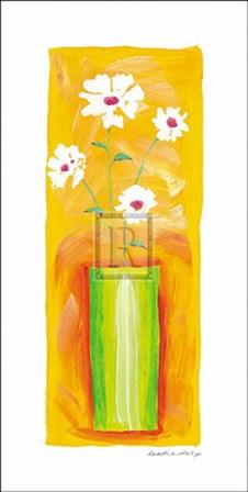 Freshly-Picked Flowers IV by Kate Mawdsley art print