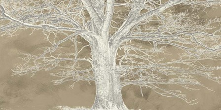 White Oak by Alessio Aprile art print