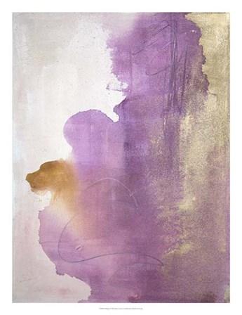 Flirting I by Julia Contacessi art print