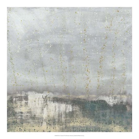 Pensive Neutrals IV by Karen Suderman art print