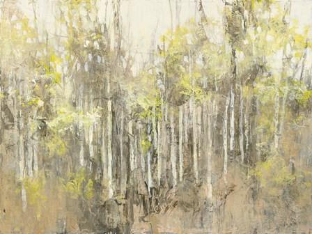 Summer Hike by Julia Purinton art print