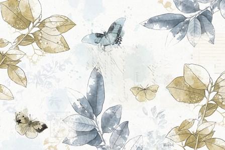 Floresta I by Katie Pertiet art print