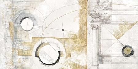 Vestigia by Arturo Armenti art print